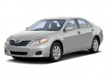 Toyota Camry A/T